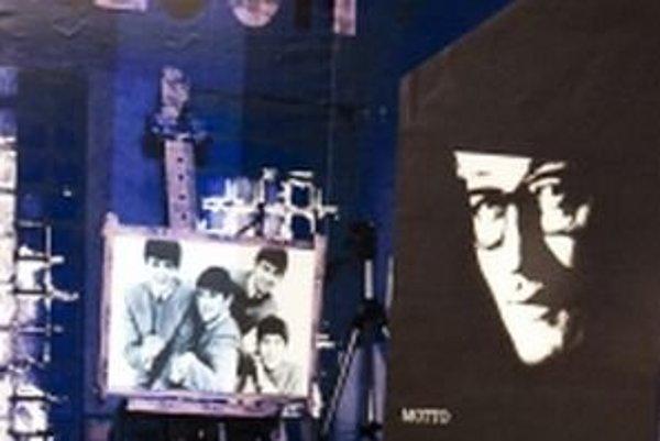 Hotel Grand Matej privíta unikátnu hudobnú skupinu, ktorá koncertom podporí výstavu venovanú dvornému fotografovi The Beatles Dežovi Hoffmannovi.