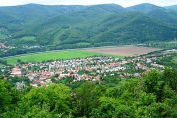 Obecné oslavy v Tekovskej Breznici potrvajú do nedele.