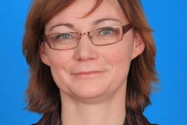 Lujza Pračková pracovala sedemnásť rokov v kremnickej samospráve. Po novembrových komunálnych voľbách bude dianie v meste ovplyvňovať z pozície poslankyne a viceprimátorky.