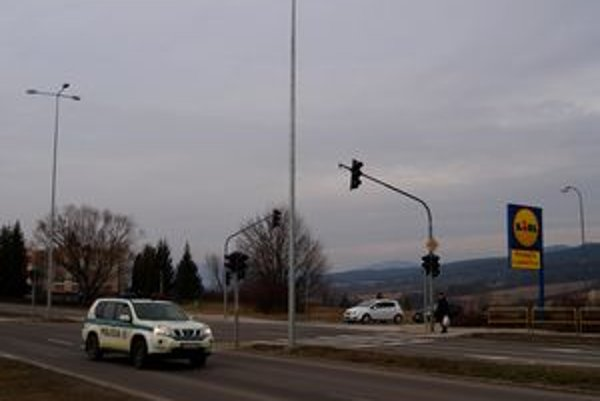 Kaufland by mál stáť na Ulici SNP neďaleko konkurencie.