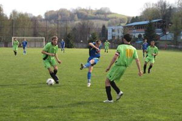Kremničania inkasovali v Župkove päť gólov.