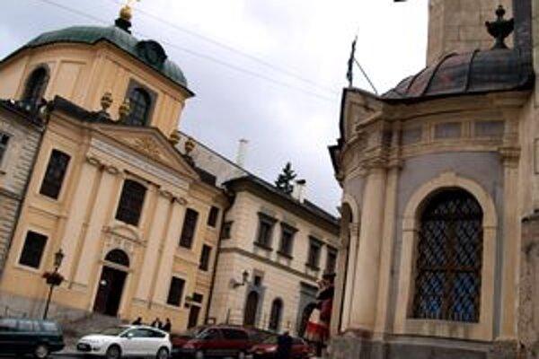 Dnes v Banskej Štiavnici začali otváracími podujatiami Dni európskeho kultúrneho dedičstva.