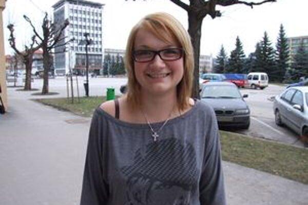 Karina Pavlíková v civile. Spoznali by ste v nej rozhodkyňu?