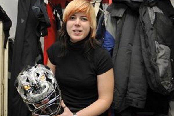 Žiarčanka Monika Kvaková reprezentuje Slovensko na olympiáde v Kanade.