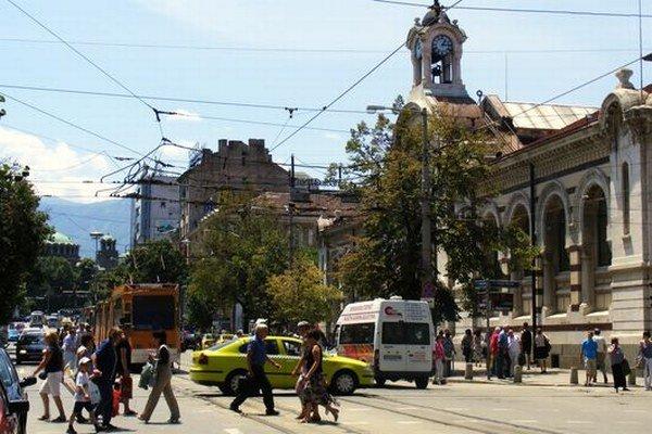 Sofia, alebo Tirana?