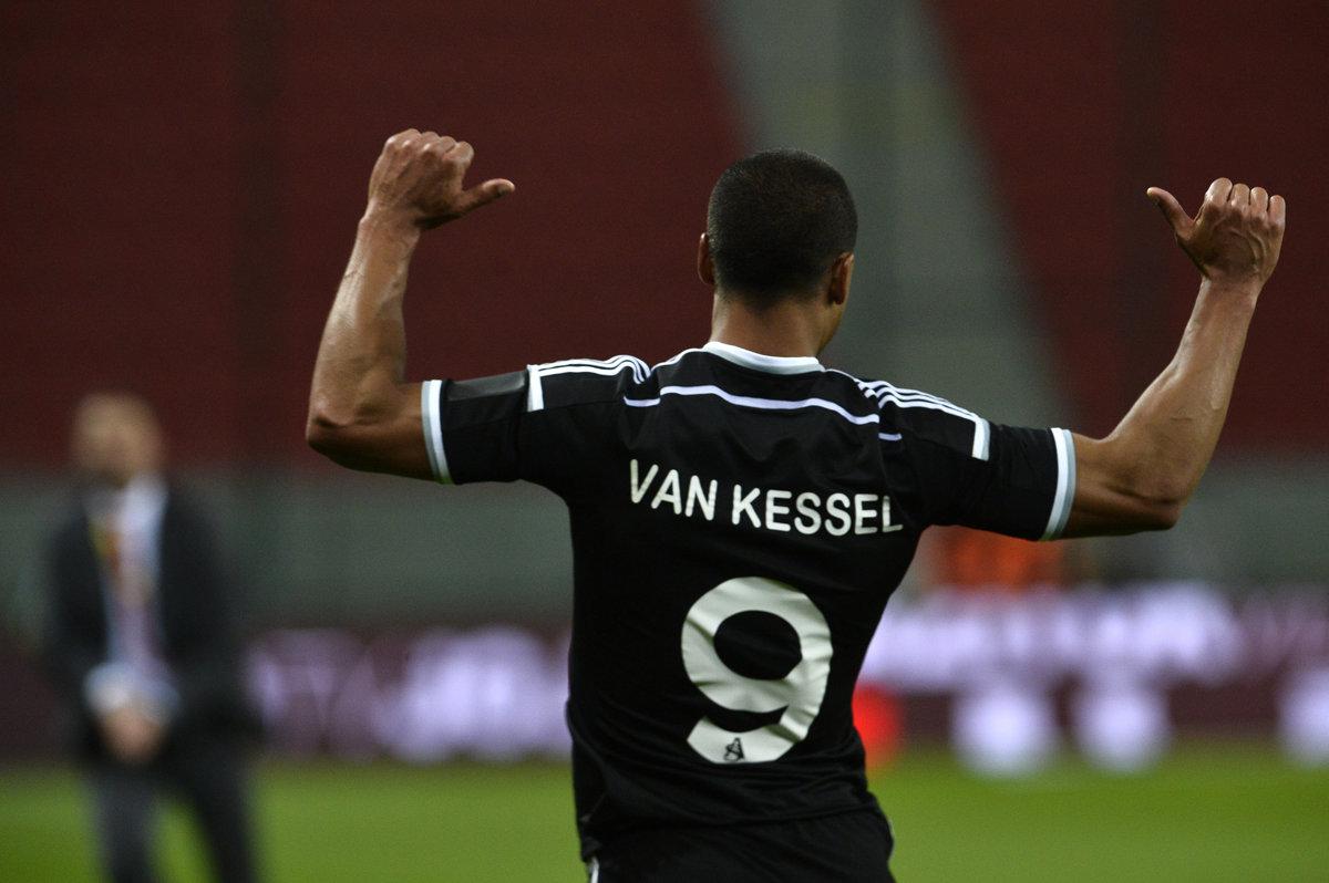 Van Kessel: Dúfam, že v Slavii to bude ako v Trenčíne