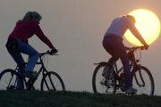 Cyklistov čaká nová trasa.