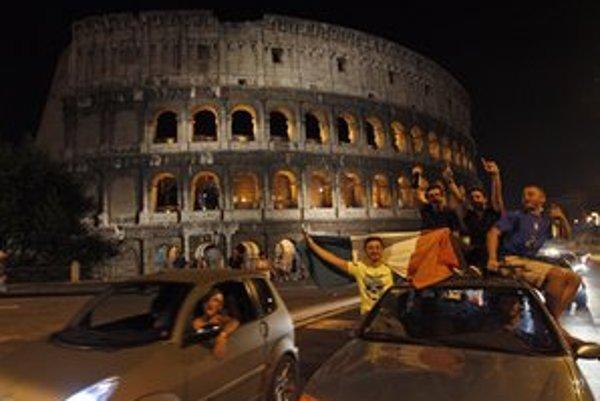 Koloseum.
