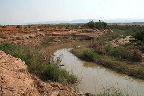 Rieka Jordán.