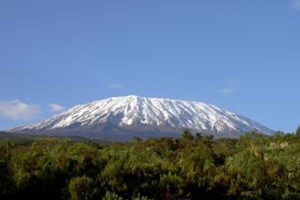 Do roku 2007 zmizlo z Kilimandžára 85 percent ľadu, ktorý tam bol v roku 1912, a 26 percent ľadu z roku 2000.