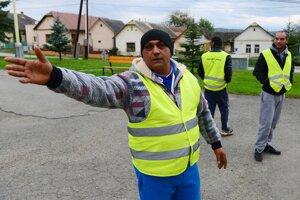 Občianska hliadka v Poprade sa po mesiaci osvedčila