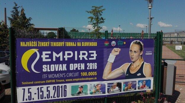 Po kvalifikačnom site sa začne v Trnave už aj hlavná fáza turnaja.
