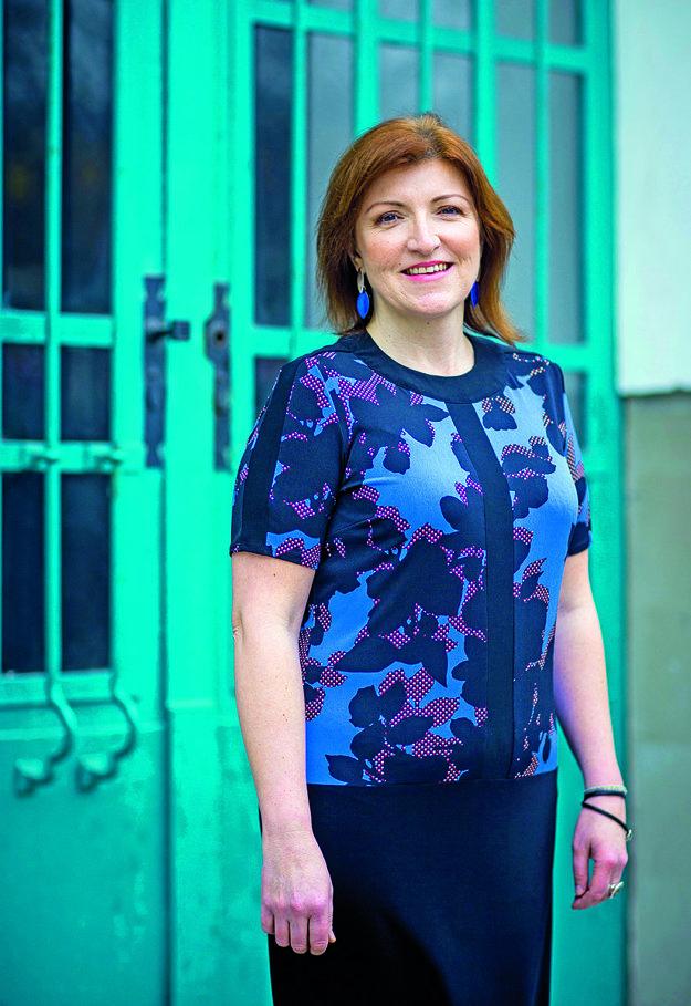 Alexandra Bražinová