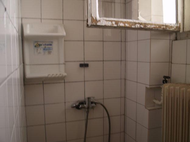 Toalety sú nevyhovujúce