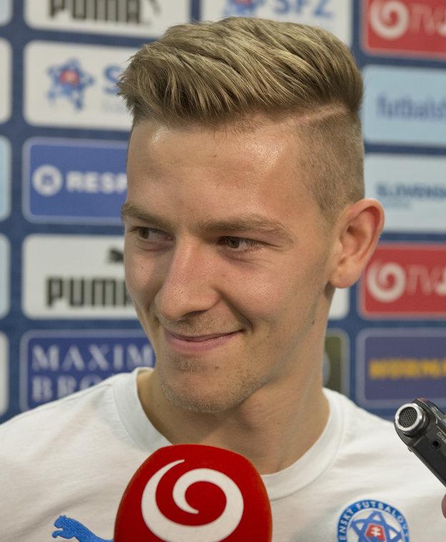 V zápase nastúpil jediný Slovák v službách Plzne - Patrik Hrošovský.