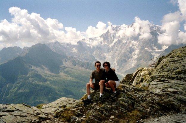 Hory ponúkajú okrem turistiky aj ďalšie lákadlá.