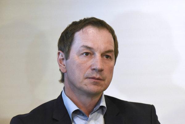 Peter Bondra je už členom Siene slávy IIHF.
