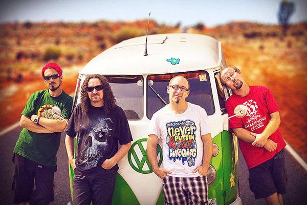 Kapela Horkýže Slíže vystúpi na Rockovom lete v Nižnej.