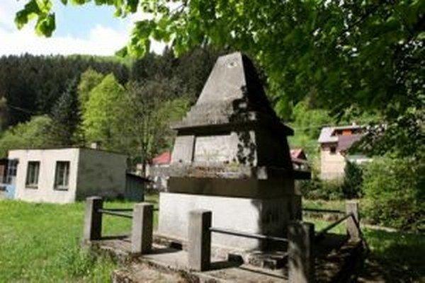 Pamätník neprešiel od svojho postavenia väčšou obnovou.