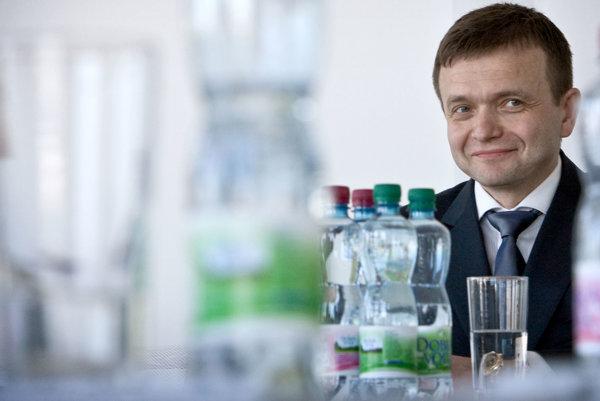 Hlavný aktér kauzy Gorila Jaroslav Haščák na Ústavnom súde nepochodil.