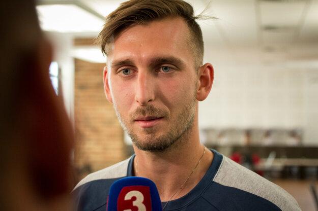 Norbert Gyömbér bojuje o nomináciu na majstrovstvá Európy.