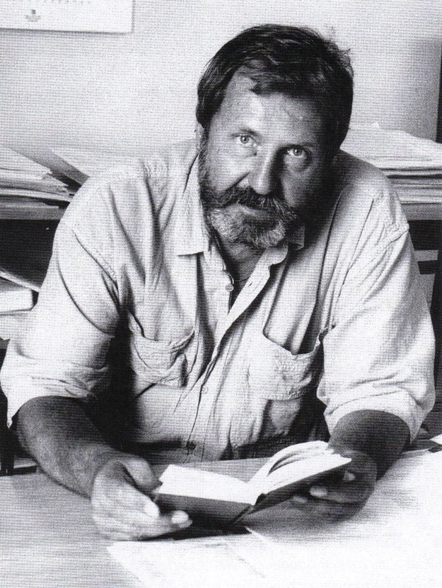 Štefan Šlachta.
