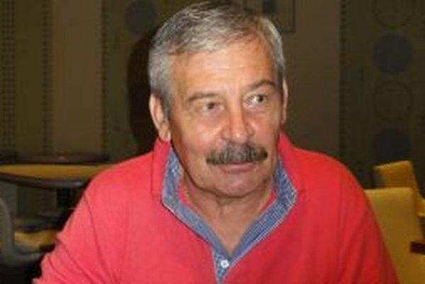 Ján Debnár priniesol Slovensku zlatú medailu.