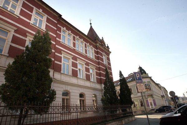 Základná škola SSV