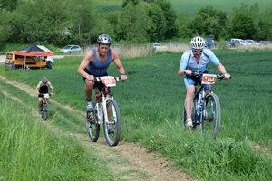 Rajecký Kros triatlon preveril schopnosti jednotlivých pretekárov.