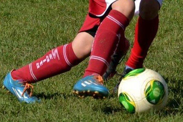 V Tomášovciach bude sobota patriť futbalovej mládeži.