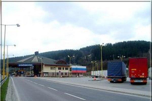 Bývalú colnicu vo Svrčinovci dostala do správy Národná diaľničná spoločnosť (NDS