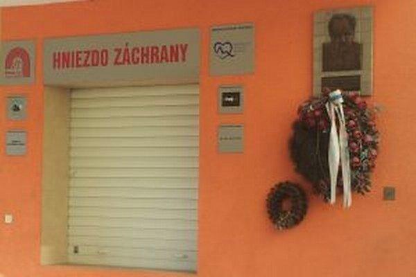 Hniezdo záchrany funguje v Kysuckej nemocnici takmer päť rokov.