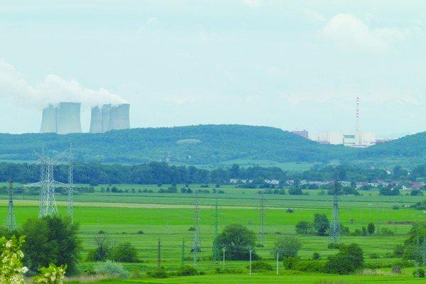V rámci generálnej odstávky druhého bloku elektrárne vyvezú aj palivo.