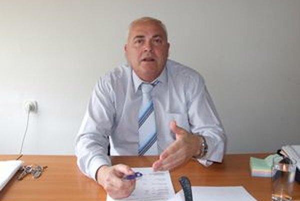 Lekár NSK Ľubomír Ševčík