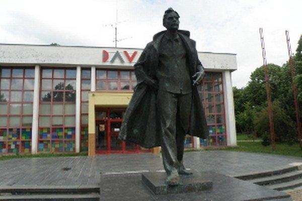 Budova DAV-u konečne patrí mestu, zriadi v ňom múzeum.