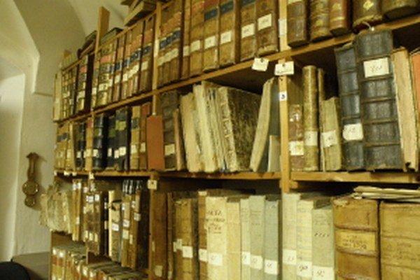 Skalický archív otvorí brány pre širokú verejnosť.