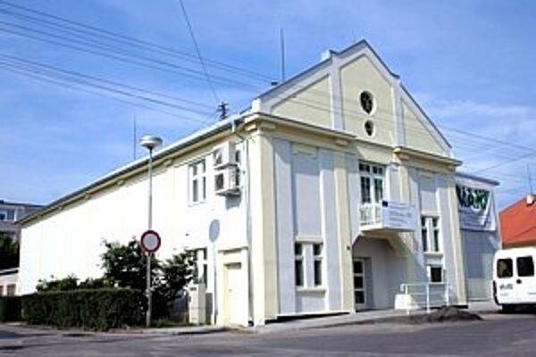 Seminár sa bude konať v Kulturním domečku.