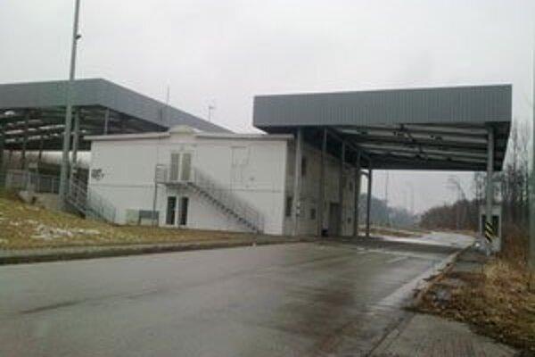 Colnica v Holíči stratila svoje opodstatnenie ako všetky ostatné v decembri roku 2007.