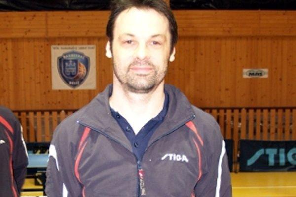 Marek Klásek sa po ťažkom zranení postupné dostáva do zápasovej praxe.