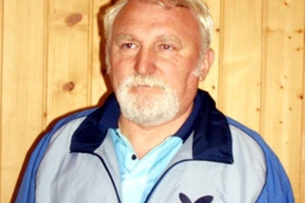 Šéf Stavoimpexu Holíč Ján Skala je pred finále optimistom.