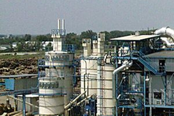 Spoločnosť Swedspan Slovakia už závod v Malackách prevádzkuje. Na drevársku výrobu. Chce vybudovať ďalšie výrobné kapacity.