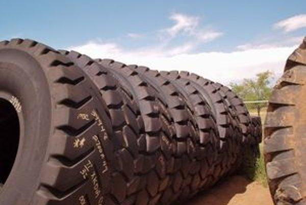 Závod na spracovanie pneumatík napokon v Senici nebude.