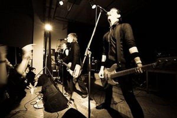Street Spirit: Senica vždy žila punkom a punkovou kultúrou.