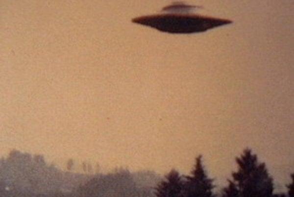 Ufo nie je na Záhorí žiadnou novinkou. Už viackrát ho tam spozorovali.