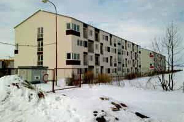Mesto v súčasnosti prideľuje nové mestské byty.