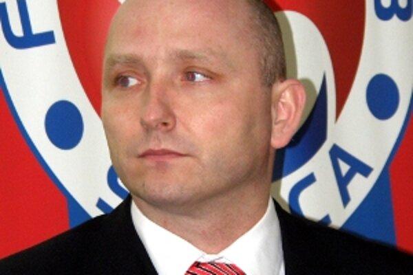 FK Senica má nového tlačového hovorcu, je ním Marek Svátek.