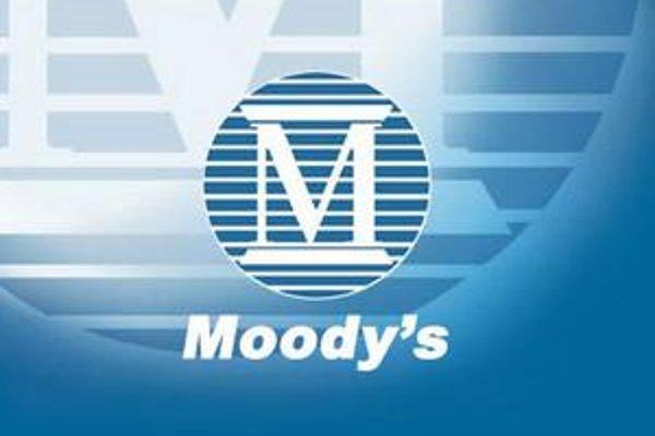 Moody's založil v roku 1909 John Moody.