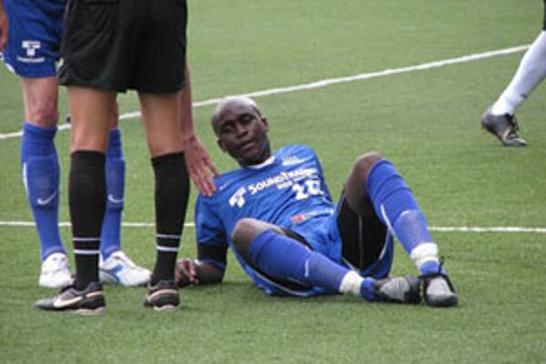 Youssouf Kanté.