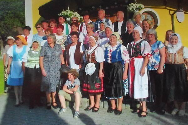 Medzi účastníkmi posledného ročníka súťaže.
