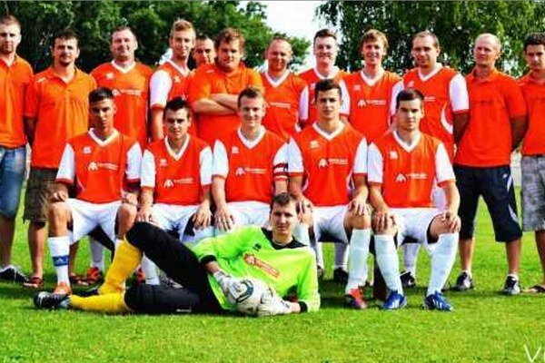 Futbalisti OŠK Lipová sa v najvyššej okresnej súťaži zachránili. V nadchádzajúcom ročníku chcú mať vyššie ciele.